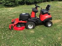 Simplicity Lancer Ride On Mulching Mower (Delivery Available)