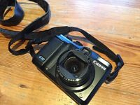 Canon PowerShot G10 14.7MP Digital Camera £225