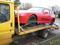 Joe's Car Recovery and Transport Service