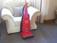 Panasonic Super Lightweight Vacuum Cleaner.
