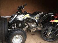 Eton viper 90R quad