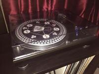 Technics 1210 MK2 Vinyl Deck