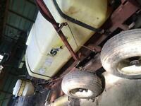 Feild sprayers, transplanted, cultivator, disc