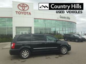 2013 Chrysler Town & Country Touring Front-wheel, Stow n Go