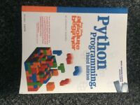 Python Programming for the Absolute Beginner Third Edition