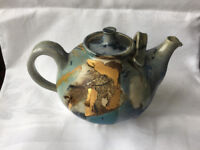 Unusual Tea pot