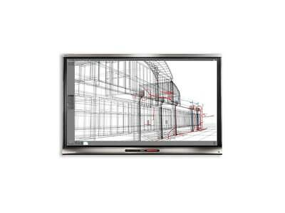Smartboard Sbid8065i-g5-smp Interactive Flat Panel Display - 8065i-g5-smp-v2