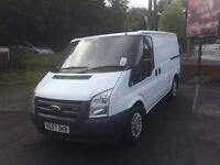 2007 Ford Transit 85 T280 FWD, 99100 miles