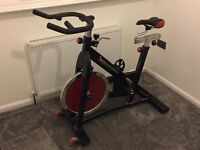 Proform spinning bike in good condition £70 ONO