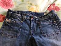 Women's Diesel Jeans