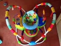 Jumperoo - Baby Einstein