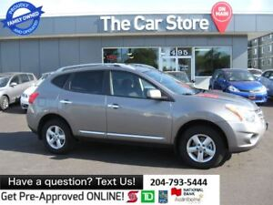2013 Nissan Rogue SPECIAL EDITION - sunroof bluetooth BACK SENSO