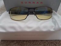 GUNNAR Gaming MLG Phantom Collection, onyx