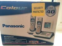 Panasonic Home Cordless Phones