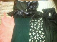 Womens bundle size 12 & 14