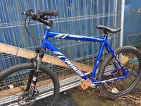 Specialised rockhopper mountain bike for sale
