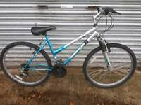 Ladies Emmelle Bicycle For Sale in Great Riding Order