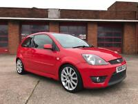 2006 FORD FIESTA ST 2.0 HALF LEATHER FULL YEARS MOT!!!!