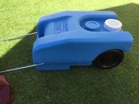 Motorhome / Caravan Water Carrier