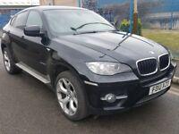 2012 BMW X6 XDRIVE 30D STATION WAGON TOP SPEC E71 AWD 4WD DISCOVERY 3 4 X5 M SPORT A7 A8 5 7 SERIES