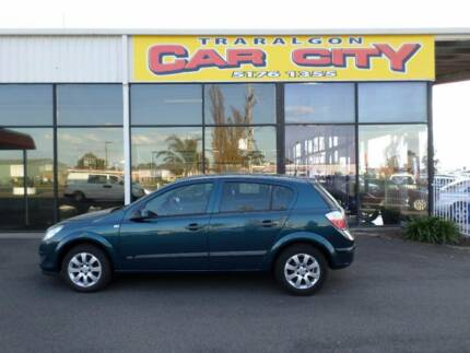 2007 Holden Astra Hatchback Traralgon Latrobe Valley Preview