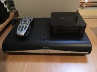 Sky box/ router/ remote control