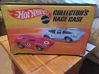 Hotwheels car case