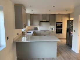 House Renovation and Building Work in Cambridge Area