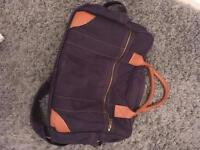 Mountain buggy nappy changing bag