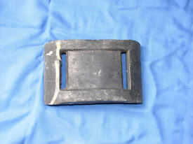 Lead diving weight approx 3kg. See others also available.