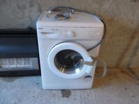 BEKO 5kg Automatic washing machine.....as new condition