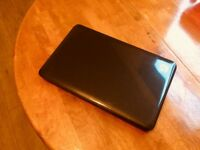 HP Pavilion DV6 Laptop (4 GB + 500 GB+ Built in webcam+ Windows 7 + Good condition)