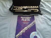 SMS Acadamy Scholarship Series Flute