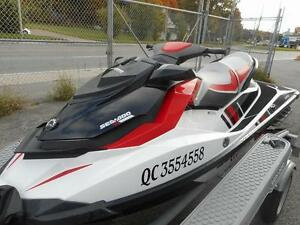 2012 Sea-Doo Wake 155