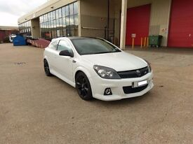 2010 Vauxhall Astra VXR 2.0 Turbo ARCTIC Edition (Only 38K Miles) 290BHP