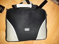 Small carrying bag - for camera, portable DVD player etc.