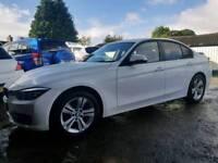 "2014 BMW 3 Series 17"" Sport Alloy Wheels, Goodyear Eagle Run Flat Tyres"