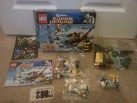 LEGO: Super Heroes: Batman # Spiderman