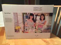 Hemsley + Hemsley Spiralizer (in packaging with recipe card)