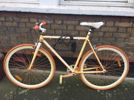 Beautiful Bright Bike for Sale