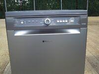 hotpoint dishwasher fdfl11010g