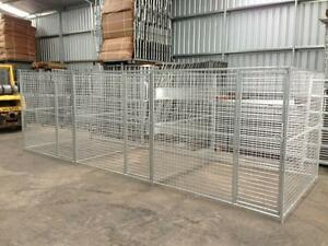 GREYHOUND RUNS, DOG, PUPPY, CAT,,RUN, CAGE,, ,ENCLOSURE ,,KENNEL, Lancefield Macedon Ranges Preview