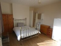 Double Room With Ensuite Shower ALL BILLS INCLUDED
