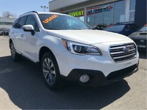 2017 Subaru Outback 2.5i premier limited Technology Package
