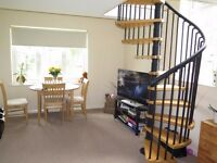 A One Bedroom Flat in Finchley
