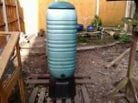 Garden Water Butt