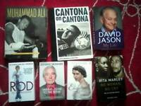 BOOKS - BIOGRAPHIES