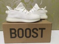 Infant yeezy that are size 9.5k which are unique and very difficult to get hold of