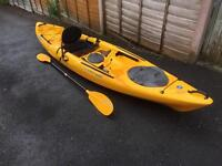 Kayak Wilderness Tarpon 120