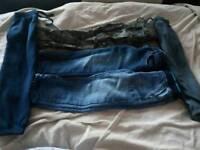 4_5 yr trouser bundle